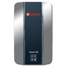Проточный водонагреватель THERMEX Stream 700 Chrome