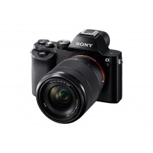 Цифровой фотоаппарат Sony Alpha 7 28-70 KIT Black