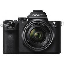 Цифровой фотоаппарат Sony Alpha 7M2  28-70 KIT Black
