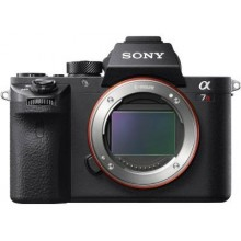 Цифровой фотоаппарат Sony Alpha 7RM2 body Black