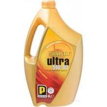 Моторное масло Prista ULTRA 5W-40 /4 L