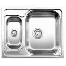 Кухонная мойка Blanco TIPO 6 stainless steel matt 511949