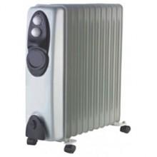 Масляный радиатор WEST EHO 0904