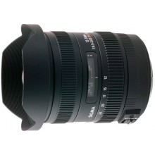 Объектив Sigma AF 12-24/4.5-5.6 II DG HSM Nikon