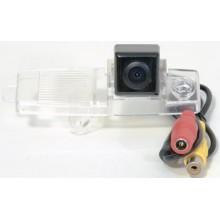 Камера заднего вида Globex CM1033 Toyota Highlander