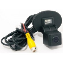 Камера заднего вида Globex CM122 Kia Forte,Ceratto NEW