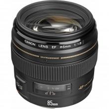 Объектив Canon EF 85mm f/18 USM