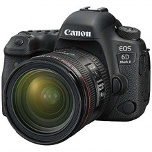 Фотоаппарат Canon EOS 6D MKII kit 24-70 L IS