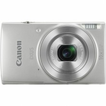 Фотоаппарат Canon Digital IXUS 190 Silver