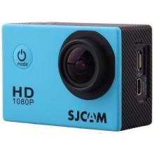 Action камера SJCAM SJ4000 blue