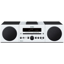 Аудиосистема Yamaha MCR-B043 White
