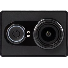 Action камера Xiaomi Yi Action camera Official Black edition
