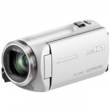 Видеокамера Panasonic HC-V260 White