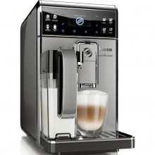 Кофеварка Philips Saeco HD-8975/01 GranBaristo