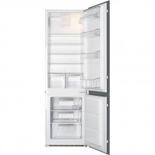 Встраиваемый холодильник Smeg C 7280F2P