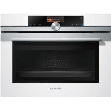 Духовой шкаф Siemens CS656GBW1