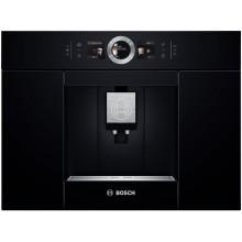 Встраиваемая кофеварка Bosch CTL636EB1