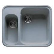 Кухонная мойка Schock Classic N150 Marin-44