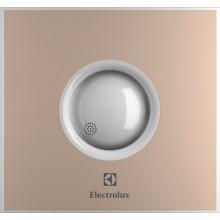 Вытяжной вентилятор Electrolux EAFR-100 T beige