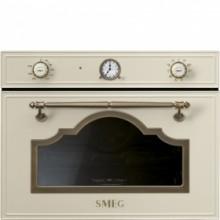 Встраиваемая микроволновая печь Smeg SF4750VCPO1