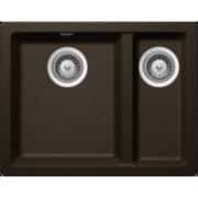 Кухонная мойка Schock SOHO N150 Bronze-87