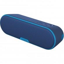 Портативная акустика Sony SRS-XB2 Blue