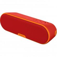 Портативная акустика Sony SRS-XB2 Red