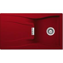 Кухонная мойка Schock WATERFALL D100   Rouge-81