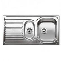 Кухонная мойка Blanco TIPO 6 S Basic stainless steel matt 512303