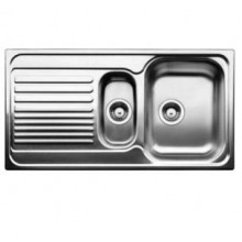 Кухонная мойка Blanco TIPO 6 S stainless steel matt 511929