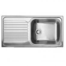 Кухонная мойка Blanco TIPO XL 6 S stainless steel polished 511908