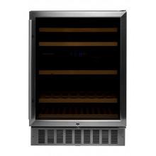 Встраиваемый винный шкаф Gunter&Hauer WKI-044D