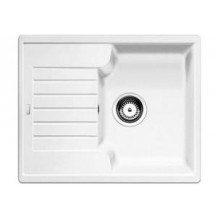 Кухонная мойка Blanco ZIA 40S SILGRANIT white 516922