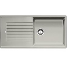 Кухонная мойка Blanco ZIA XL 6S SILGRANIT gray beige 517576