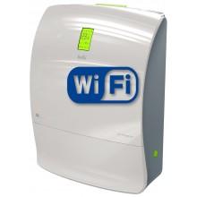 Рекуператор Ballu BMAC-200  Warm CO2 Wi-Fi