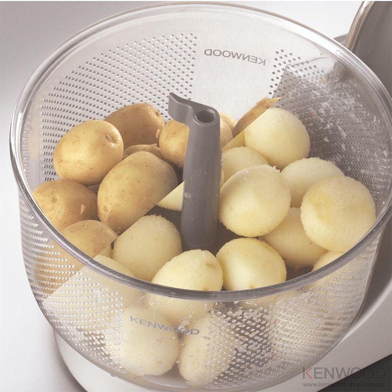 Картофелечистка kenwood
