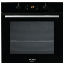Духовой шкаф Hotpoint-Ariston FA2 841 JH BL HA