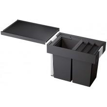 Система сортировки отходов Blanco FLEXON II 50/2 521469