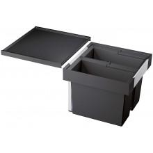 Система сортировки отходов Blanco FLEXON II 45/2 521468