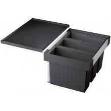 Система сортировки отходов Blanco FLEXON II 60/3 521472