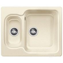 Кухонная мойка Blanco NOVA 6 SILGRANIT jasmine 521371