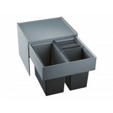 Система сортировки отходов Blanco SELECT 60/3 XL 520780