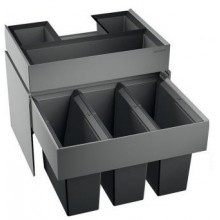 Система сортировки отходов Blanco SELECT 60/3 Orga 518726