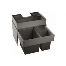 Система сортировки отходов Blanco SELECT 60/3 XL Orga 520782