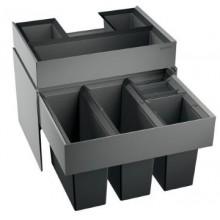 Система сортировки отходов Blanco SELECT 60/4 Orga 520783