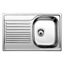 Кухонная мойка Blanco TIPO 45S COMPACT C stainless steel 517151