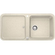Кухонная мойка Blanco YOVA XL 6S SILGRANIT sand 519590