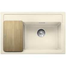 Кухонная мойка Blanco ZENAR XL 6S Compact SILGRANIT jasmine 521517