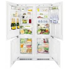 Холодильник Liebherr SBS 66I3