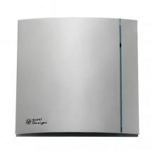 Вытяжной вентилятор Soler&Palau SILENT-100 CZ SILVER DESIGN - 3C